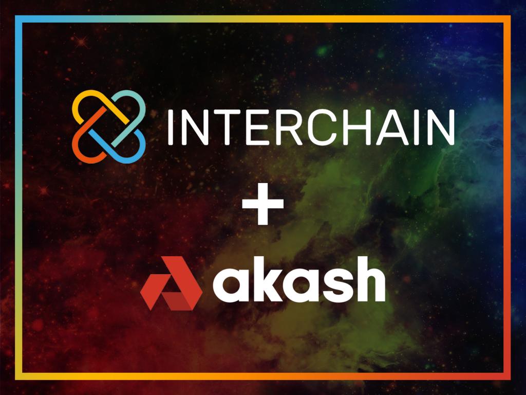 Akash заключает партнерство с Interchain Foundation от Cosmos