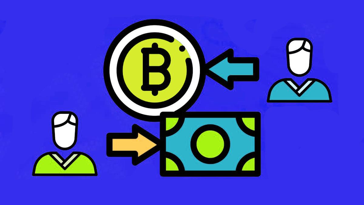 Брокерские услуги для криптобиржи
